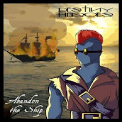 Destiny Heroes - Abandon the Ship
