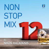 Non stop mix 12 by Nikos Halkousis