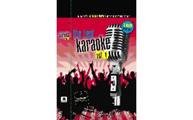 The best Karaoke Vol.1