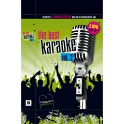 The best Karaoke Vol.2