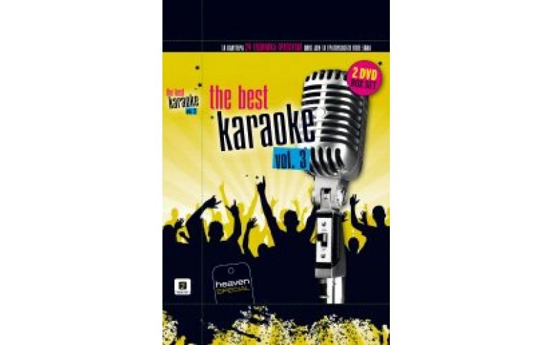 The best Karaoke Vol.3