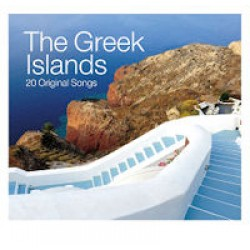 The Greek Islands / 20 Original Songs