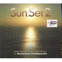 Sun:Set2 by Alexandros Christopoulos