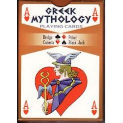Τράπουλα: Ελληνική Μυθολογία