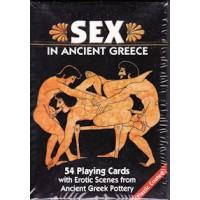 Τράπουλα: Σεξ στην Αρχαία Ελλάδα