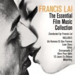 Francis Lai - The Essential Film Music Collection