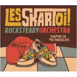 Les Skartoi! - Fighting on the dancefloor