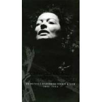 Τσανακλίδου Τάνια - 80 μεγάλες ερμηνείες 1980-2002