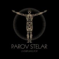 Parov Stelar - Live @ Pukkelpop (LP)