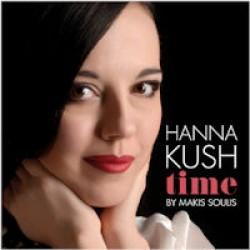 Hanna Kush - Time (By Makis Soulis)