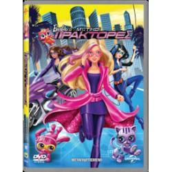 Barbie: Μυστικοί πράκτορες (In spy quad)