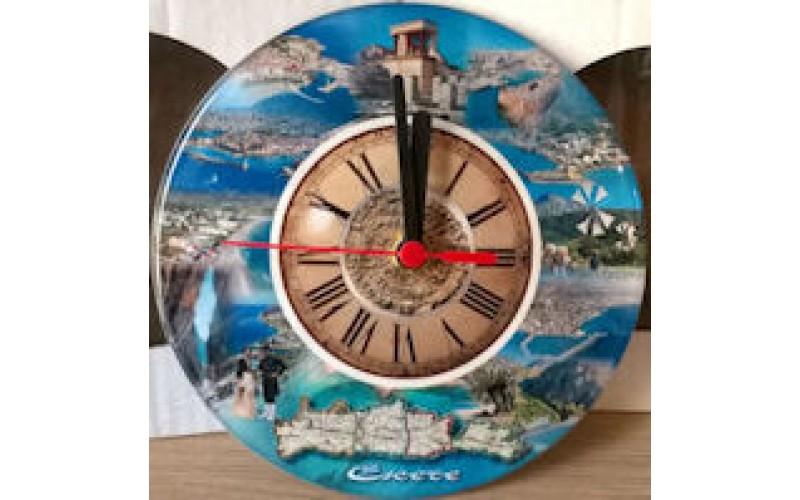 Ρολόι τοίχου: Κρήτη