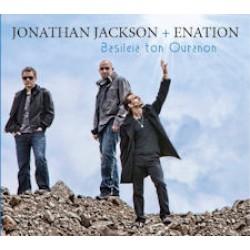 Jonathan Jackson + Enantion - Basileia ton ouranon