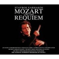Ξαρχάκος Σταύρος - Mozart 1791-1991 Requiem