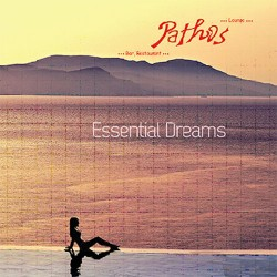 Pathos Lounge Bar - Essential dreams (LP)