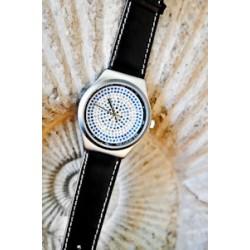 Lucky Eye Strass Watch (Unisex)