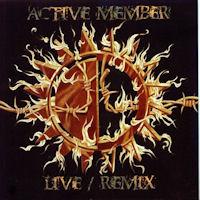 Active Member - Live Remix