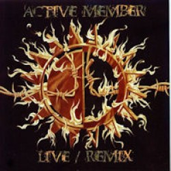 Active Member - Live Remix