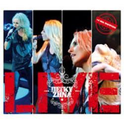 Ζήνα Πέγκυ - Live