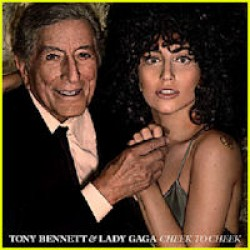 Tony Bennett / Lady Gaga - Cheek to Cheek (Standard)