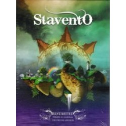 Stavento Restarted - Σήμερα το γιορτάζω / Deluxe edition