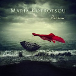 Kotrotsou Maria - Passion