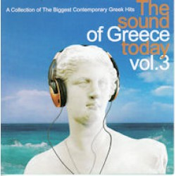 The sound of Greece Vol.3