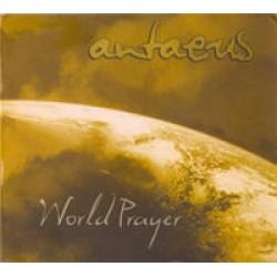 Antaeus - World prayer