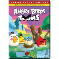 Angry birds, season 1 / part 2