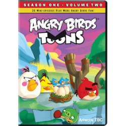 Angry birds, season 1 / part 2