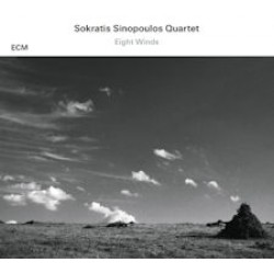 Sokratis Sinopoulos Quertet - Eight winds