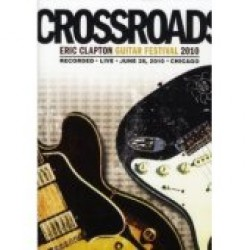 Crossroads Guitar Festival 201