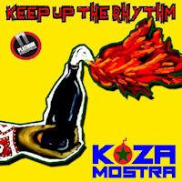 Koza Mostra - Keep up the rhythm (Ελληνική υποψηφιότητα Eurovision entry 2013)