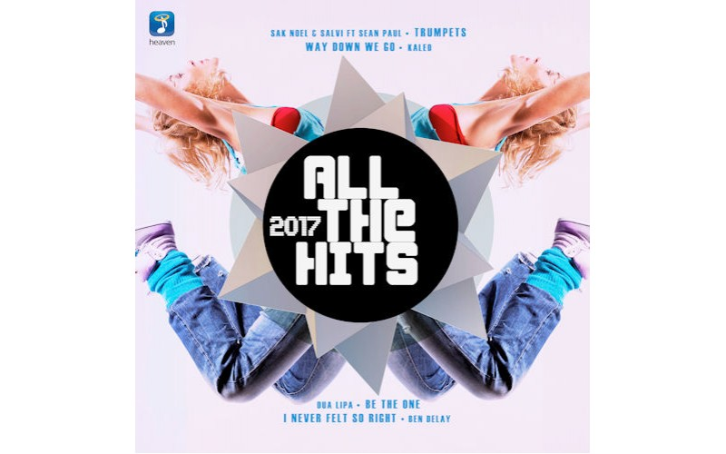 All the Hits 2017