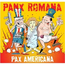 Panx Romana - Pax Americana (CD/VINYL)