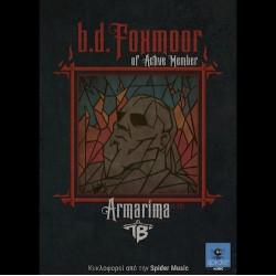 B.D. Foxmoor - Armarima