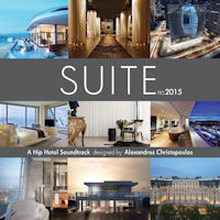 Christopoulos Alexandros - Suite 2015