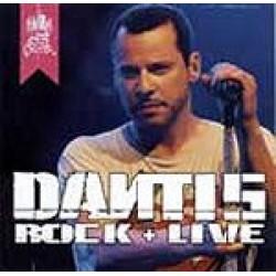 Dantis (Δάντης) - Rock & Live