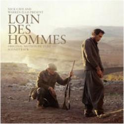 Nick Cave / Warren Ellis - Loin des Hommes (O.S.T.)