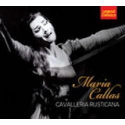 Maria Callas - Cavalleria Rusricana