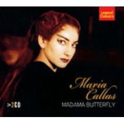 Maria Callas - Madama Butterfly