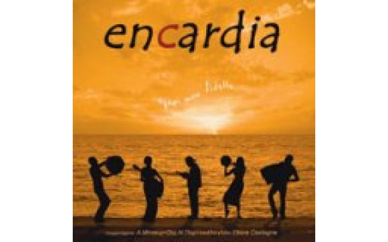 Encardia - Agapi mou fidella