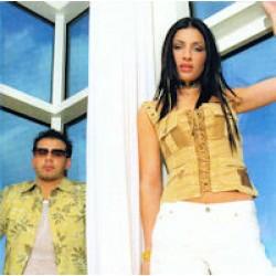 Antique - Blue love (Ελενα Παπαρίζου / Helena Paparizou)