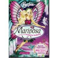 Μπάρμπι: Mariposa Η περιπέτεια μιας ονειρεμένης πεταλούδας