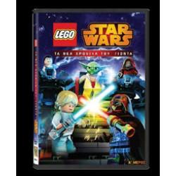 Lego Star Wars: Τα νέα χρονικά του Γιόντα, Μέρος Α' (The Yoda chronicles part A')