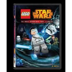 Lego Star Wars: Τα νέα χρονικά του Γιόντα, Μέρος Α' (The Yoda chronicles part B')