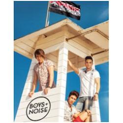 Boys + Noise - Ταινία φαντασίας