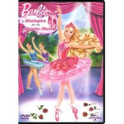 Μπάρμπι: Η μπαλαρίνα με τις μαγικές Πουέντ