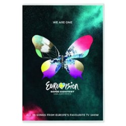 Eurovision Song Contest Malmo 2013