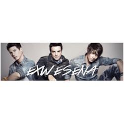 Boys & Noise - Εχω εσένα